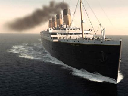 Теоретически Титаник был непотопляем, поэтому владельцы решили сэкономить на шлюпках и расширить полезное...