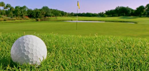 Почему шары для гольфа имеют углубления?